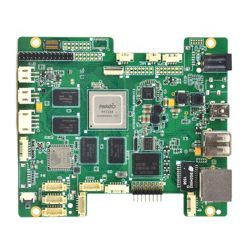 Embedded Mother Board